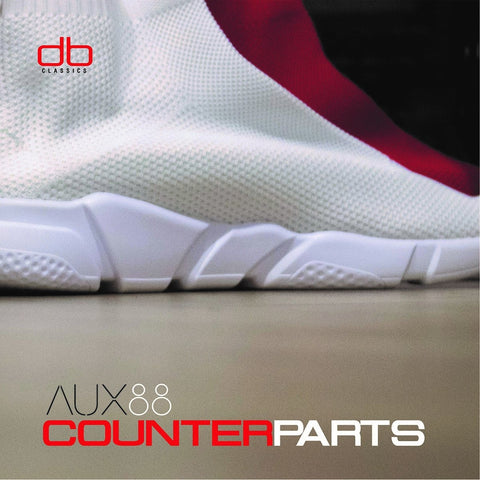 AUX 88 : COUNTERPARTS [ Direct Beat Classics ]