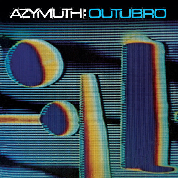 Azymuth Outbro Farout