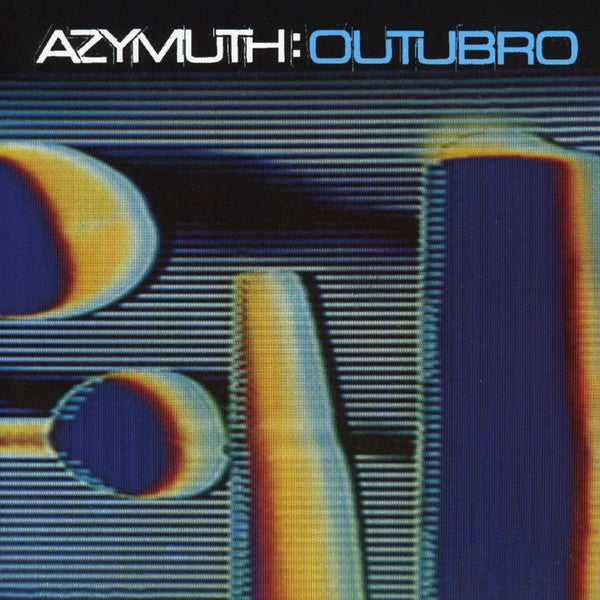 Azymuth Outubro Far Out