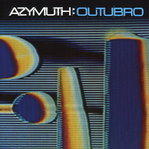 AZYMUTH : OUTUBRO [ Far Out ]