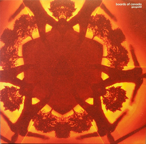 BOARDS OF CANADA : GEOGADDI [ Warp ]