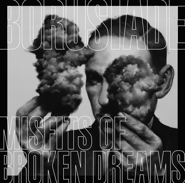 BORUSIADE : MISFITS OF BROKEN DREAMS [ Pinkman ]