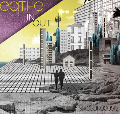 BREATHE IN BREATHE OUT : VARIOUS ARTISTS [ Cobalt ]