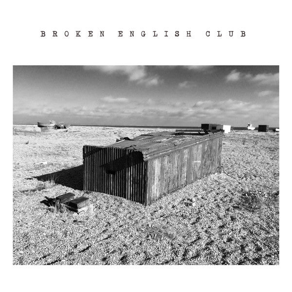 Broken English Club The English Beach L.I.E.S.