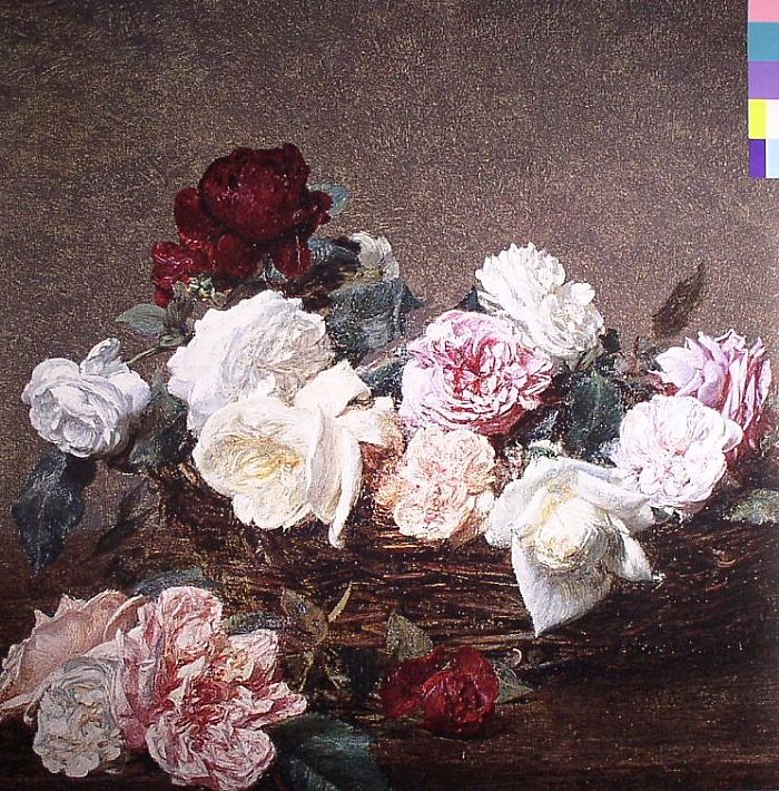 NEW ORDER : POWER, CORRUPTION & LIES [ Factory ]