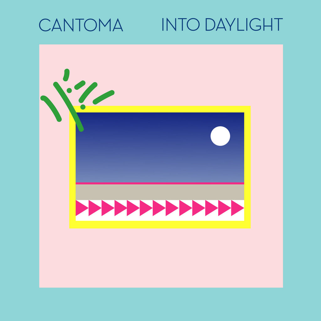 Cantoma Into The Daylight