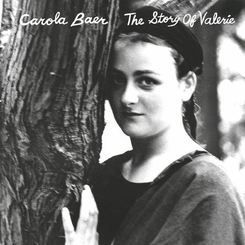 CAROLA BAER : THE STORRY OF VALERIE [ Concentric Circles ]