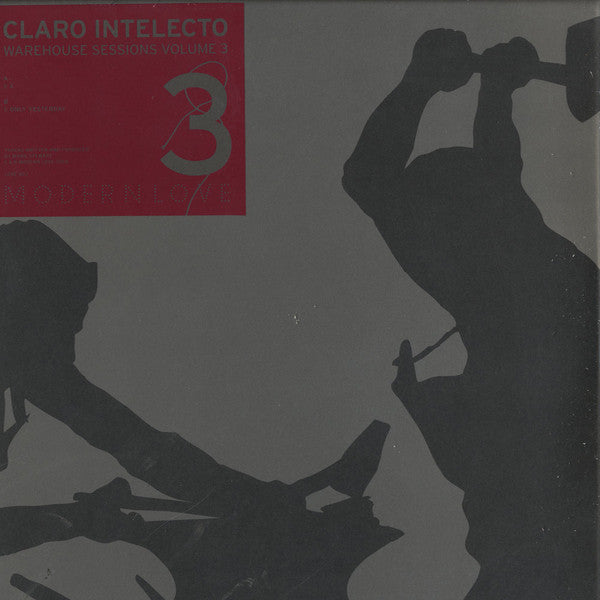 Claro Intelect Warehouse Modern Love