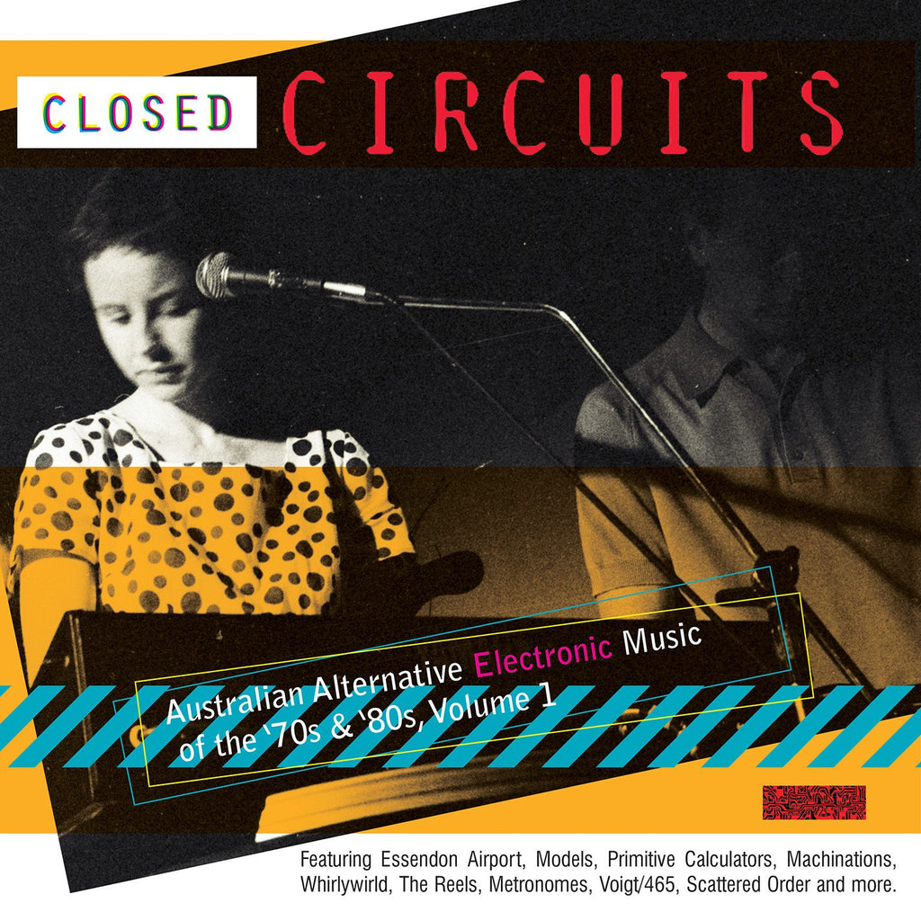 Closed Circuits Australian Electronic Various