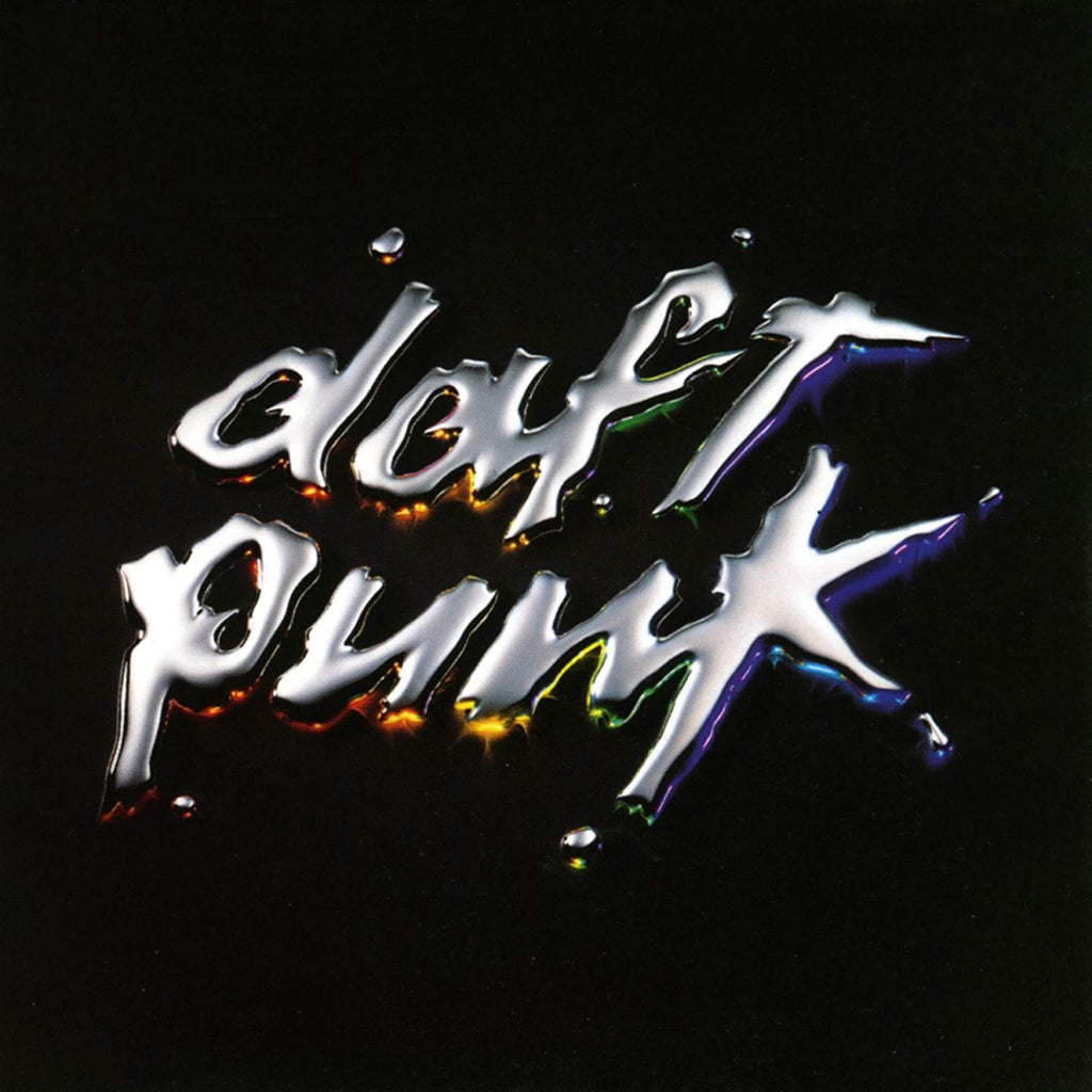 Daft Punk Discovery