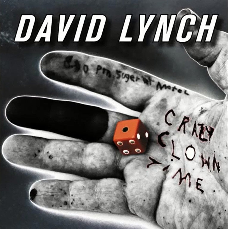 David Lynch Crazy Clown Time Sundays Best