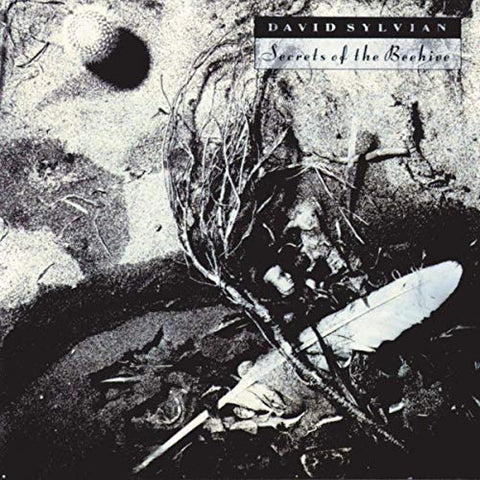 DAVID SYLVIAN  : SECRETS OF THE BEEHIVE [ Virgin ]