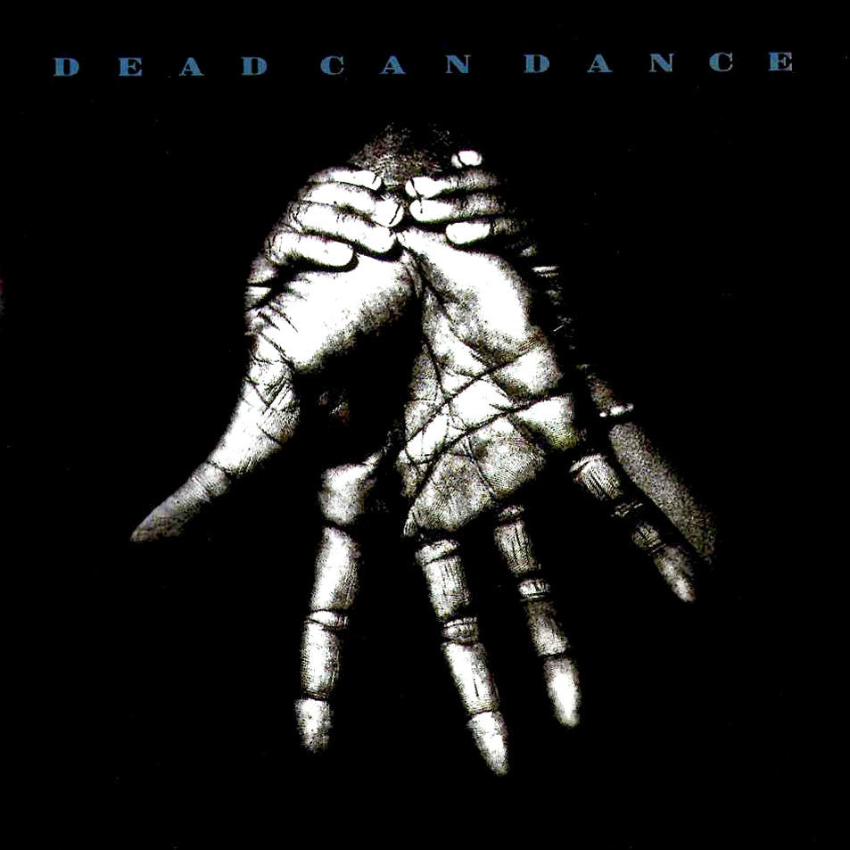 Dead Can Dance Into The Labyrinth 4ad