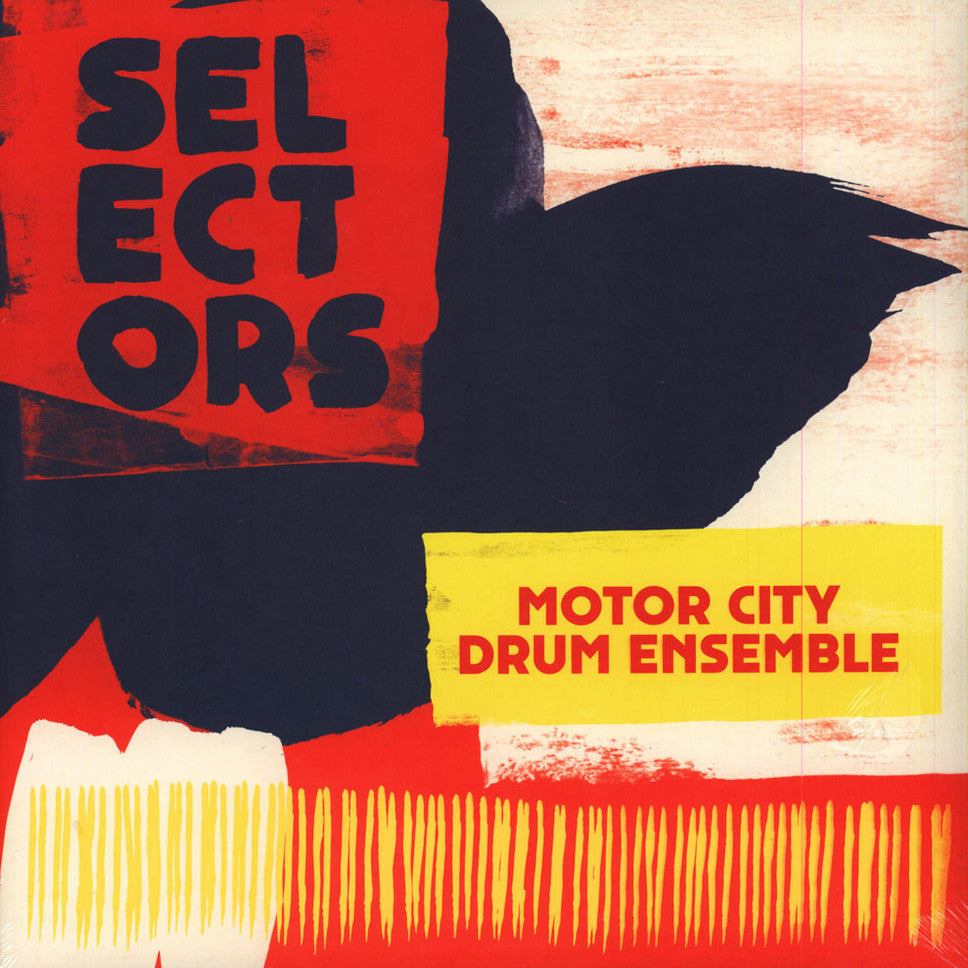 Motor City Drum Enseble Dekmantel