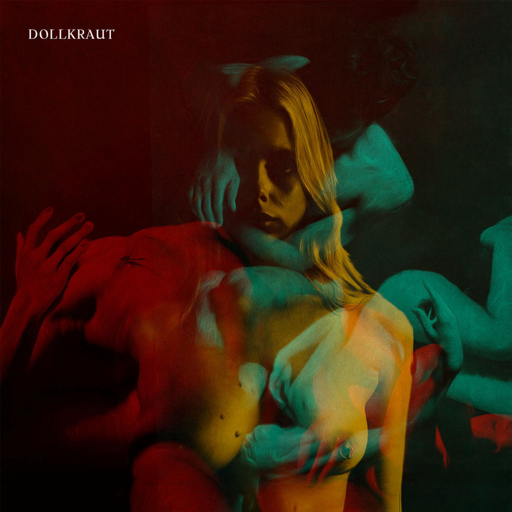 Dollkraut Holy Ghost People Dischi Autunno