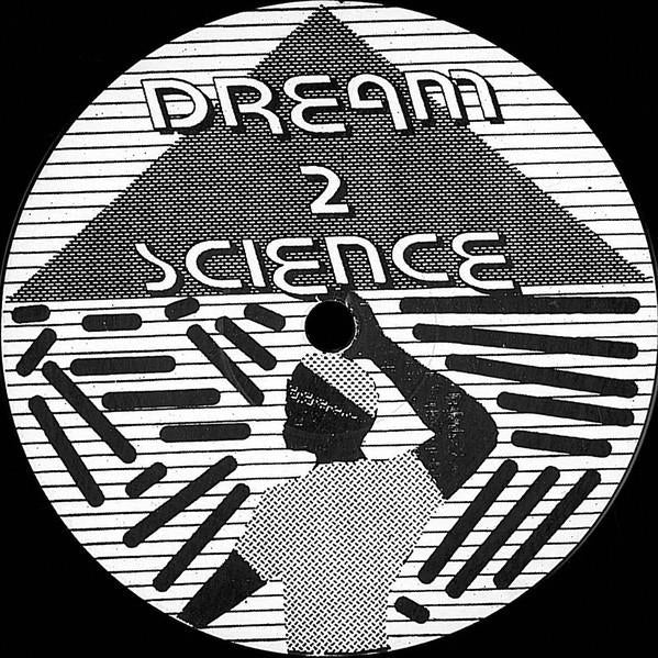 Dream 2 Science Rush Hour