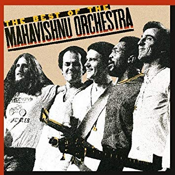 MAHAVISHNU ORCHESTRA : THE BEST OF THE MAHAVISHNU ORCHESTRA [ CBS ]