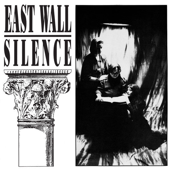 East Wall Silence Dark Entries