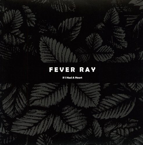 Fever Ray If I Had Fuck Buttons The Knife