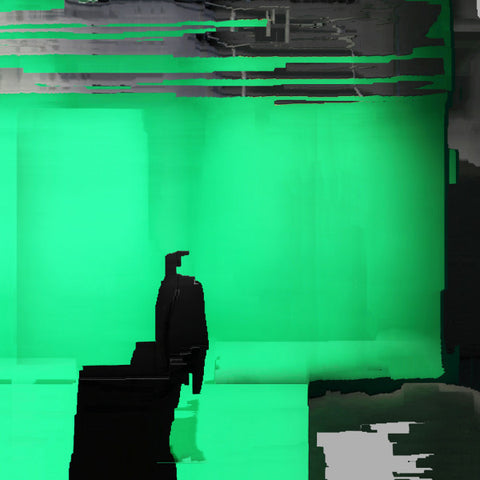 FLORIAN HECKER / MARK LECKEY : SOUND VOICE CHIMERA [ Pan ]