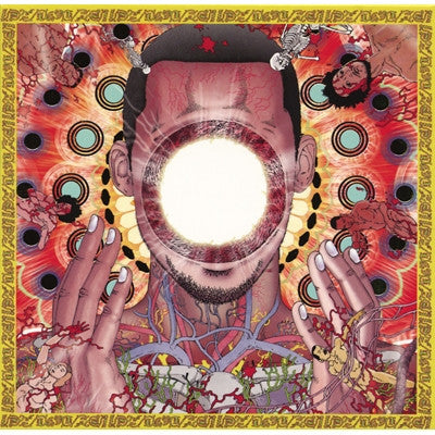 Flying Lotus You Are Dead Warp