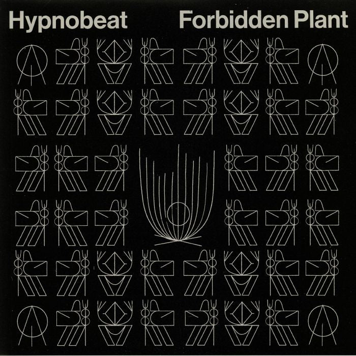 HYPNOBEAT : FORBIDDEN PLANT [ Artificial Dance ]
