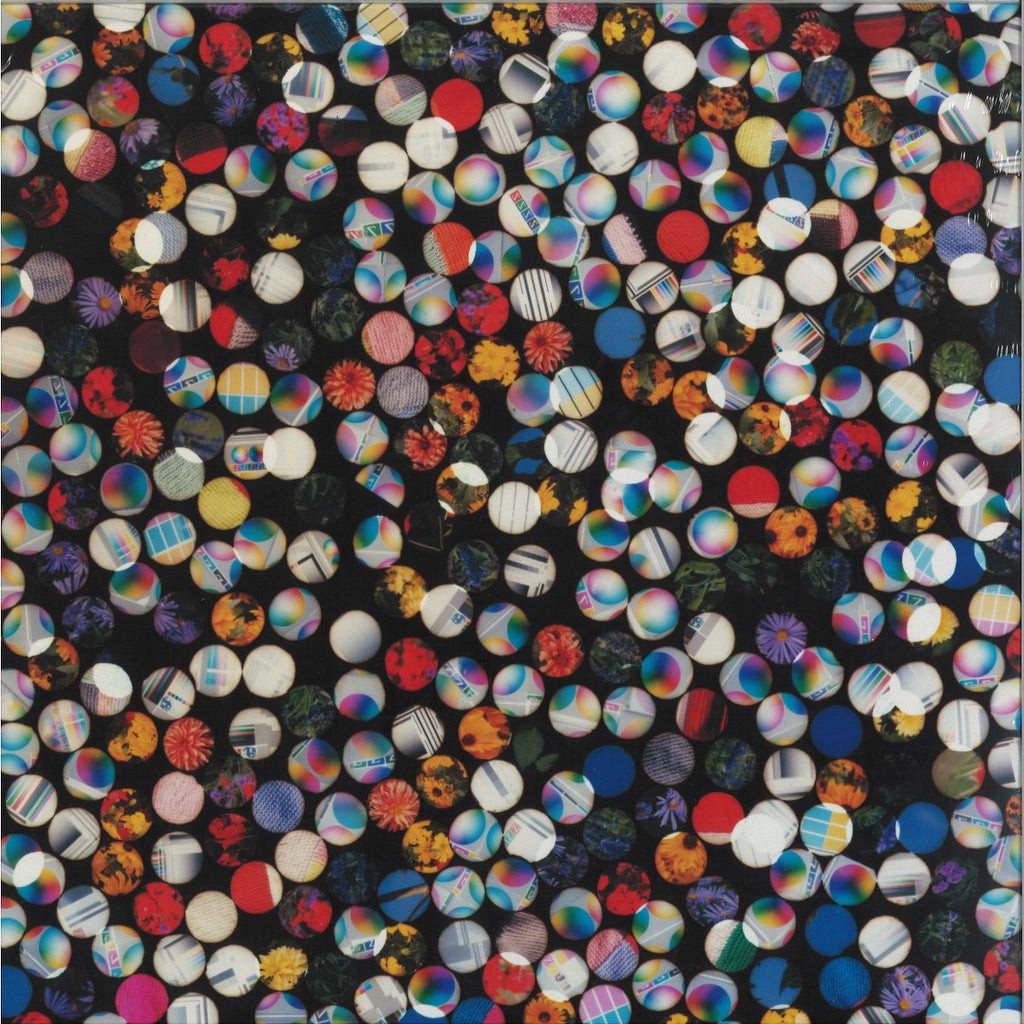 Four Tet There Is Love In You Domino