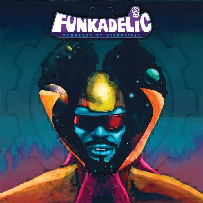 Funkadelic Rewored Detroters Westbound