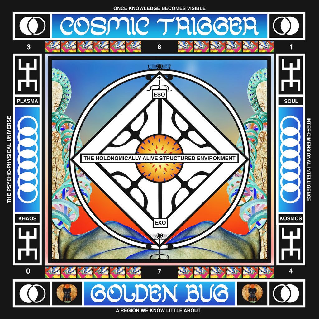 Golden Bug Cosmic Trigger
