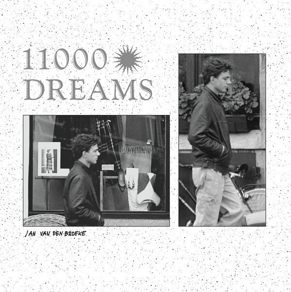 Jan Van Den Broeke 11000 Dreams Soul Jazz