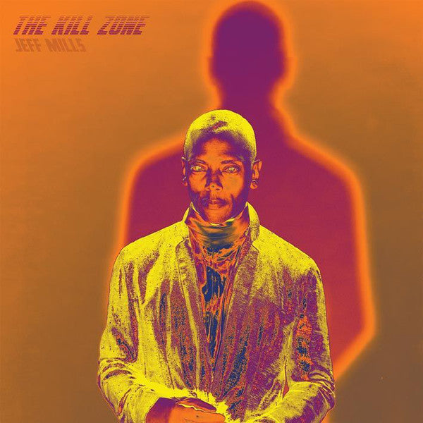 Jeff Mills The Kill Zone Axis