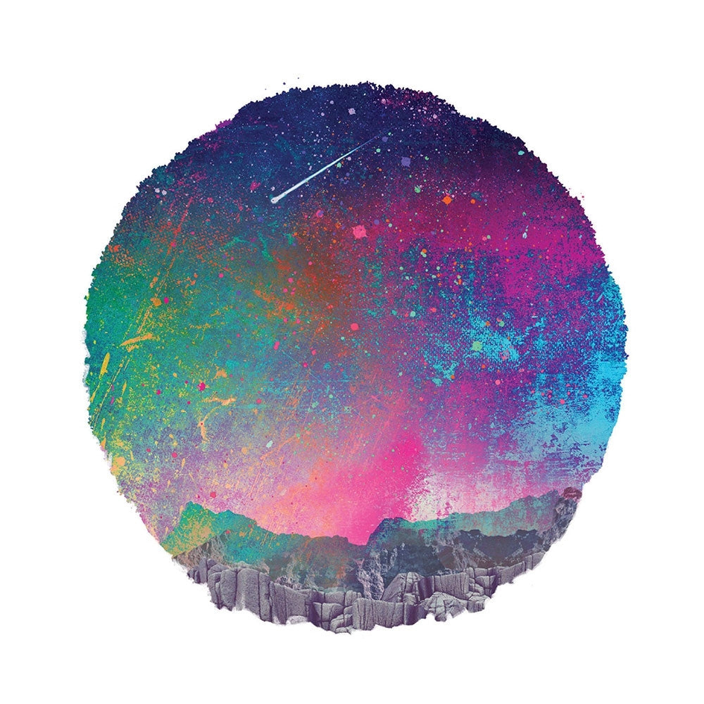 Khruangbin The Universe Smiles Late Night
