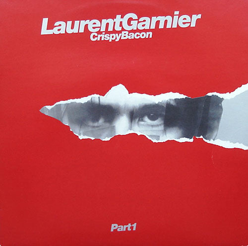LAURENT GARNIER : CRISPY BACON [ Fcom ]