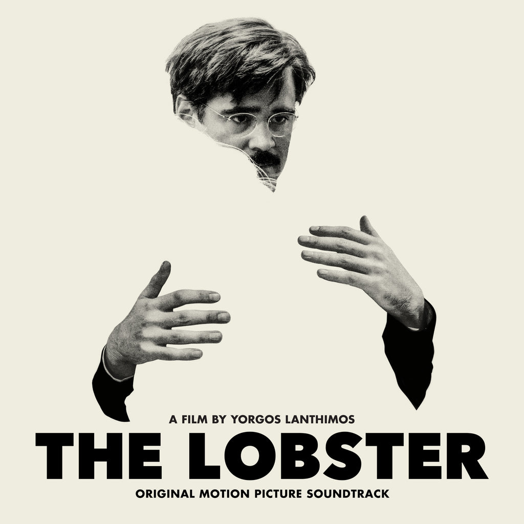 The Lobster Lanthimos Sountrack Fire Records