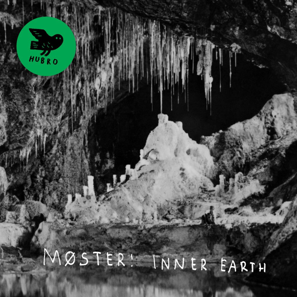 Moster Inner Earth Hubro