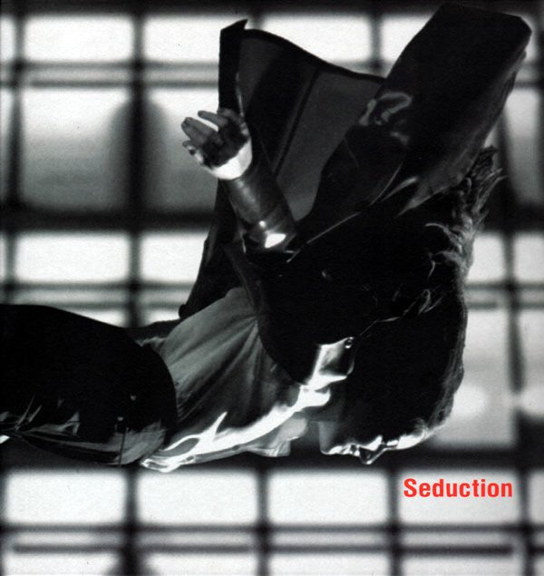 Marcel  Dettmann Seduction