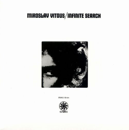MIROSLAV VITOUS : INFINITE SEARCH [ Pure Pleasure ]