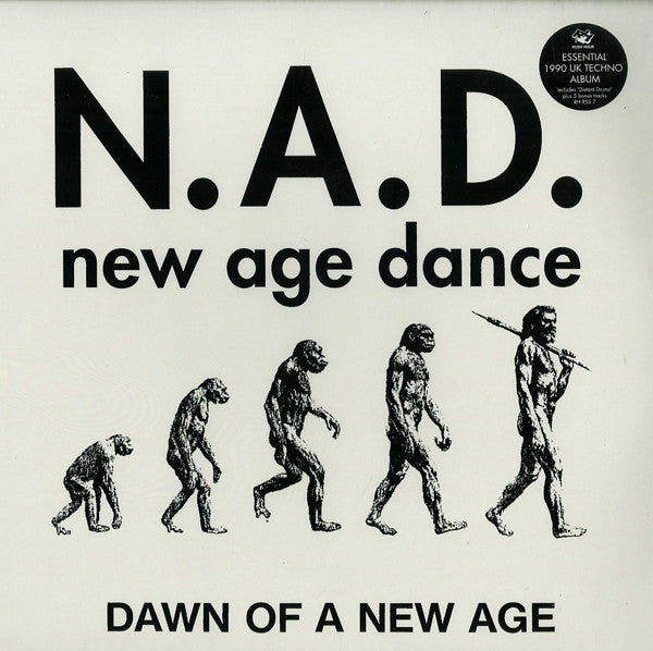 Nad Dawn Of A New Age Rush Hour