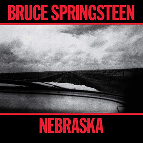 BRUCE SPRINGSTEEN : NEBRASKA [ Columbia ]