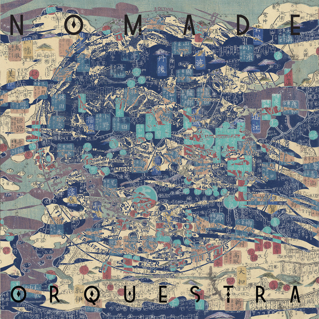 Nomade Orquesta Far Out