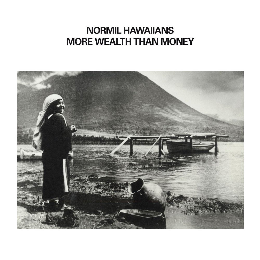 Normil Hawaiians More Wealth Than Money