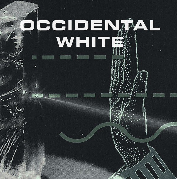 Occidental White Progress Through Research OnderStroom
