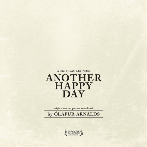 OLAFUR ARNALDS : ANOTHER HAPPY DAY  [ Erased Tapes ]