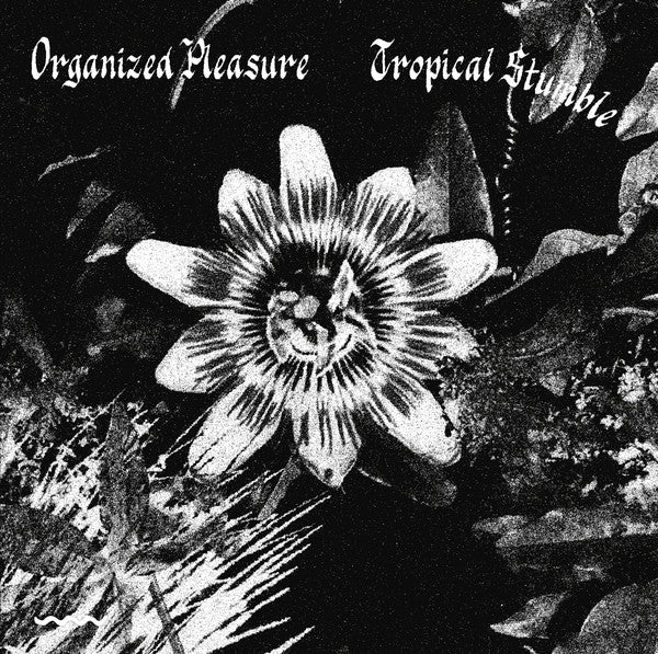 ORGANIZED PLEASURE - TROPICAL STUMBLE [ Stroom ]