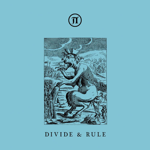 DIVIDE & RULE : VARIOUS ARTISTS [ Pi Electronics ]