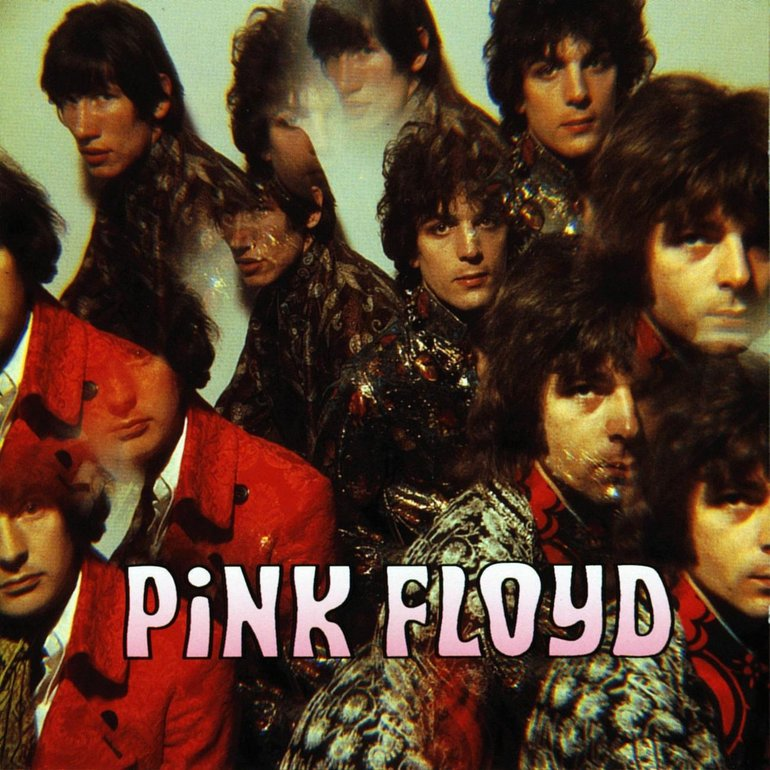 The Piper At Gates Of Dawn Reissue Pink Floyd Records