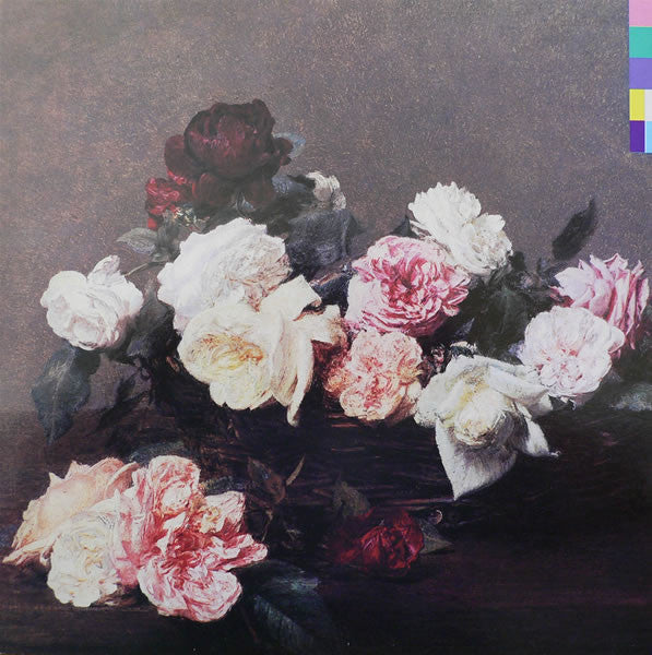 NEW ORDER : POWER, CORRUPTION AND LIES [ Factory ]