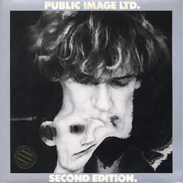 Public Image Ltd Second Edition