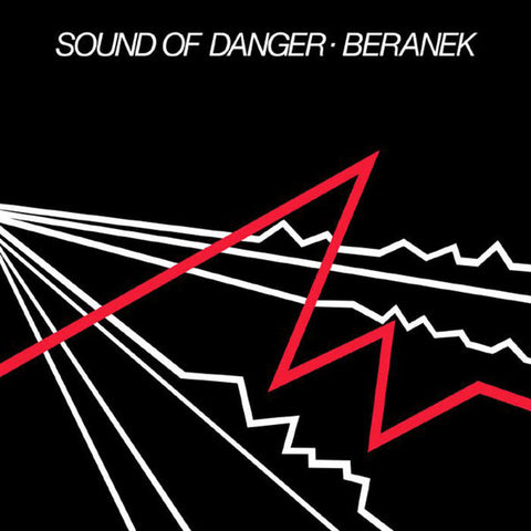 BERANEK : SOUND OF DANGER [ Dark Entries ]