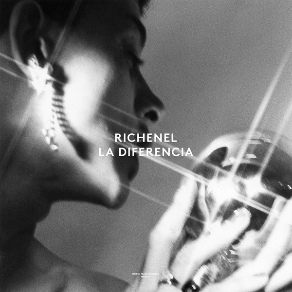 Richenel La Differencia Music From Memory